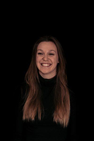 Gabrielle Lachance