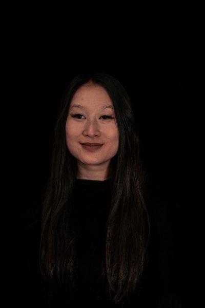 Molly Nadeau